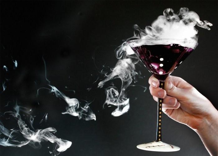 Пили и выжили: топ жутких напитков родом из девяностых