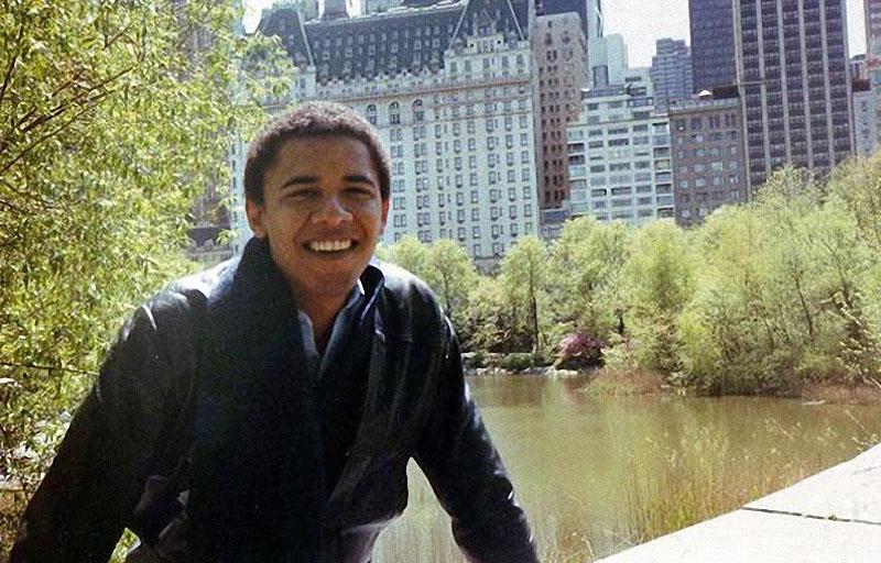 О бедном Обаме замолвите слово