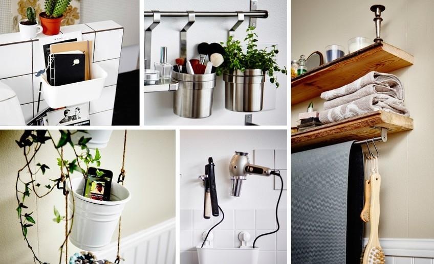 6 «официальных» IKEA-хаков для ванной