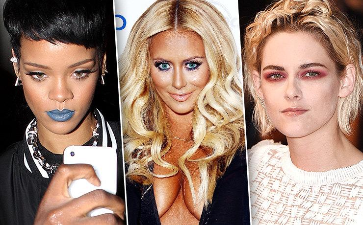 10 приемов в макияже которые отпугивают мужчин