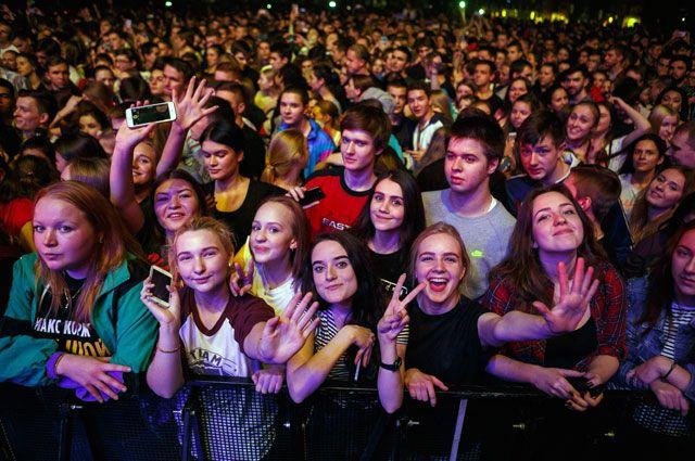 «Спрос велик». Российские артисты собирают аншлаги на Украине