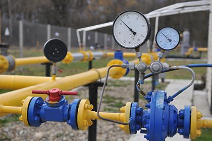 Украина вознамерилась стать поставщиком газа в 2021 году