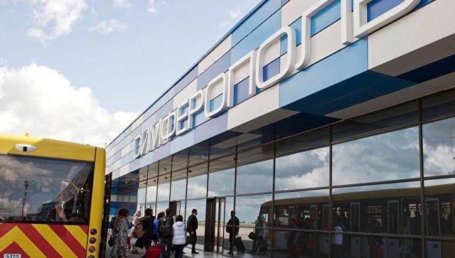 «Аэрофлот» запустил рейсы Сочи — Симферополь