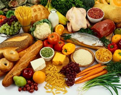 Топ семь продуктов, содержащих щелочь, а также всё про щелочную диету