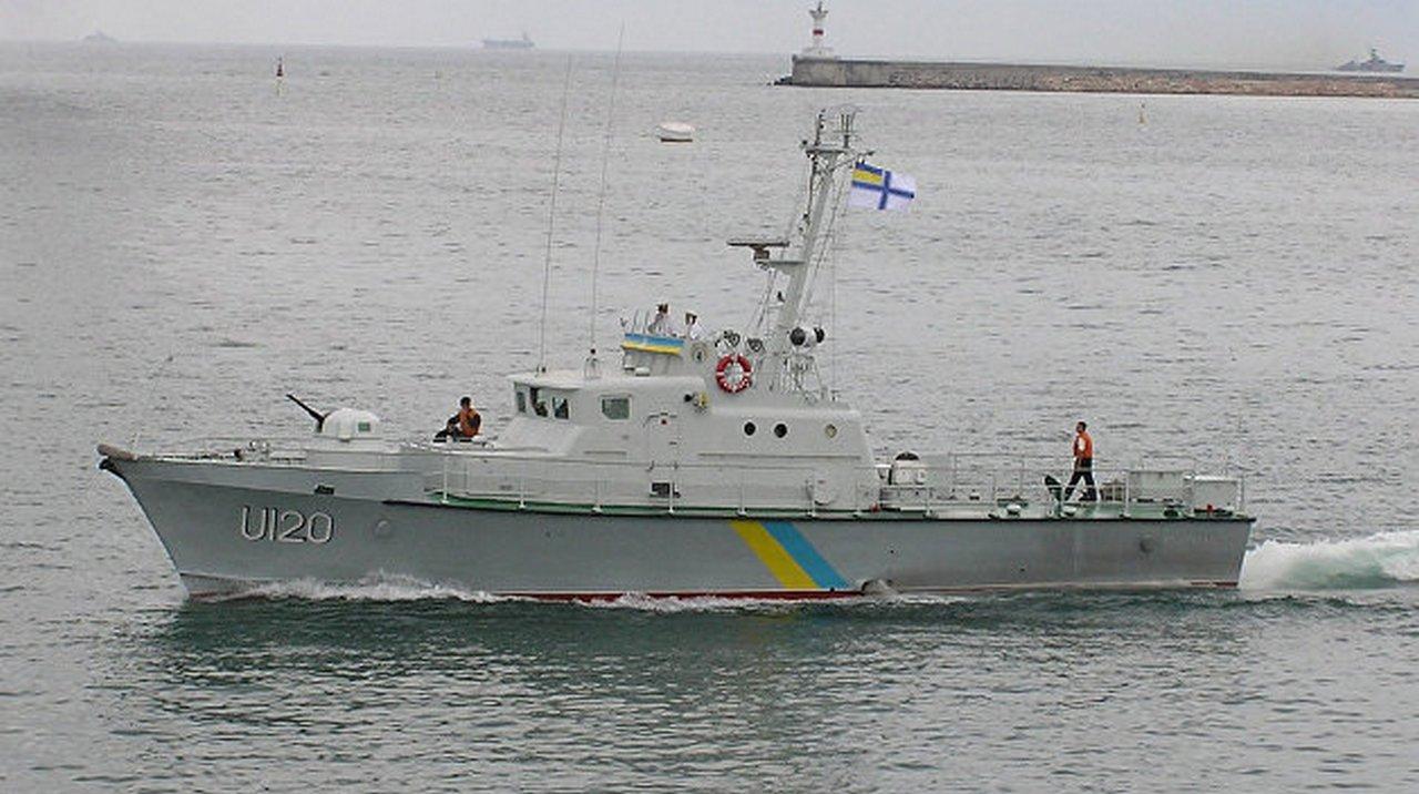 Рецепты отставного адмирала: как развязать с Россией войну на море?