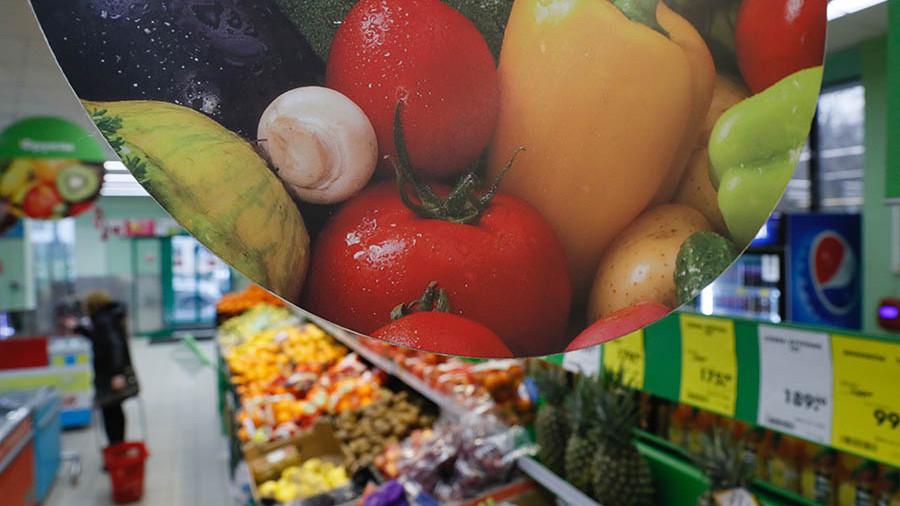 О чем не в курсе Силуанов и Голикова: Росстат зафиксировал резкое подорожание минимальной корзины продуктов