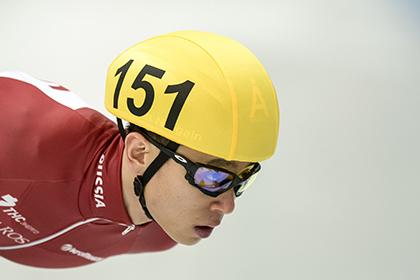 Виктор Ан попросил уточнить наличие его фамилии в допинговом списке Макларена