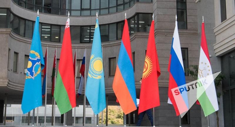 ОДКБ создаст миротворческую милицию
