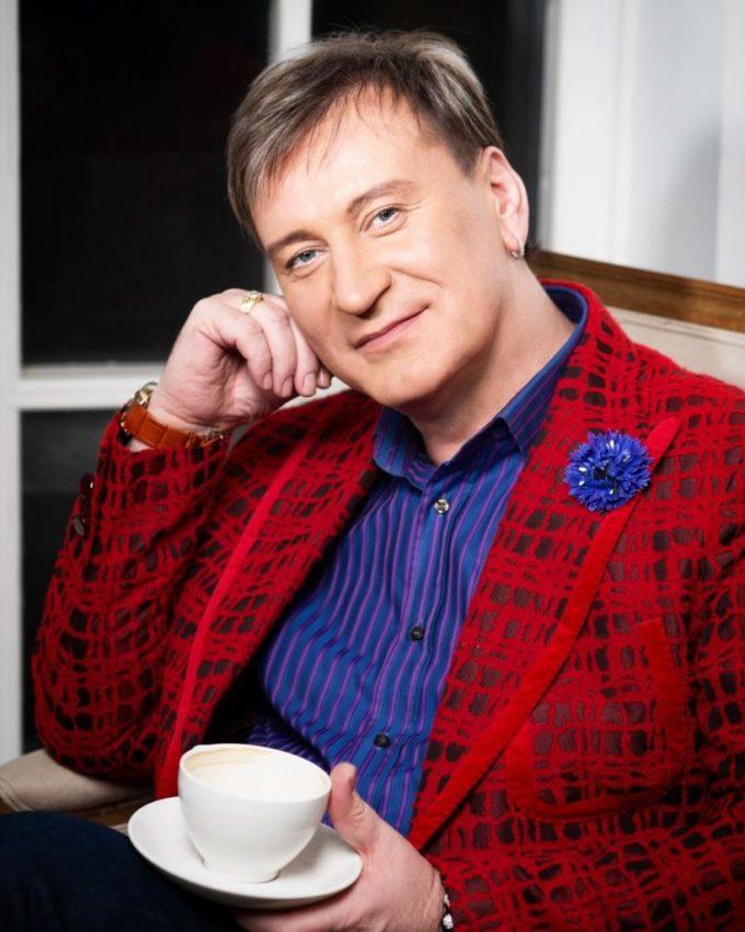 Сергей Пенкин о нетрадиционной ориентации, браке и последнем романе