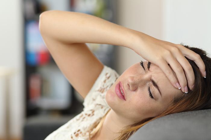 Болит голова? Причины и лечение головной боли