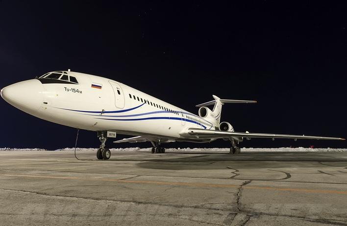Нет сомнений, в катастрофе Ту-154 сошлось множество факторов. Но есть вопрос – случайно ли?