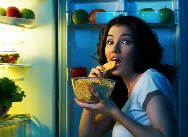 5 продуктов, которые можно и нужно есть на ночь!