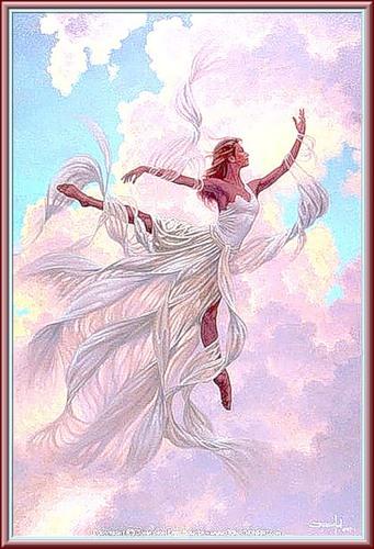 Белая невеста - Нежная черёмуха