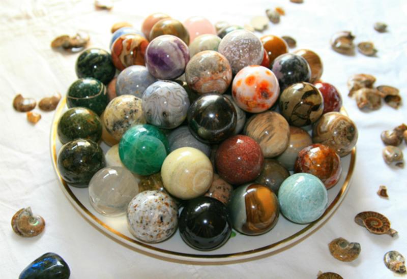 Не только украшения: 9 полудрагоценных камней, которые лечат!
