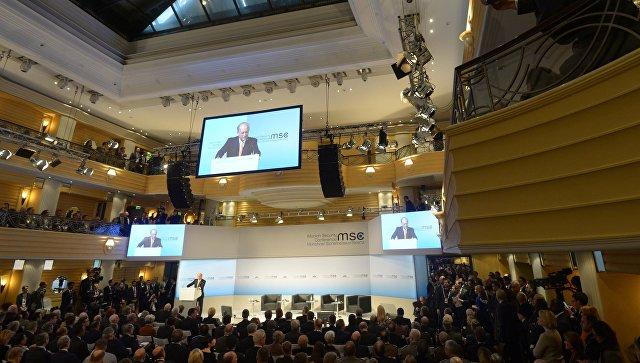 Обвинения выходят из моды: что говорят о России на Мюнхенской конференции