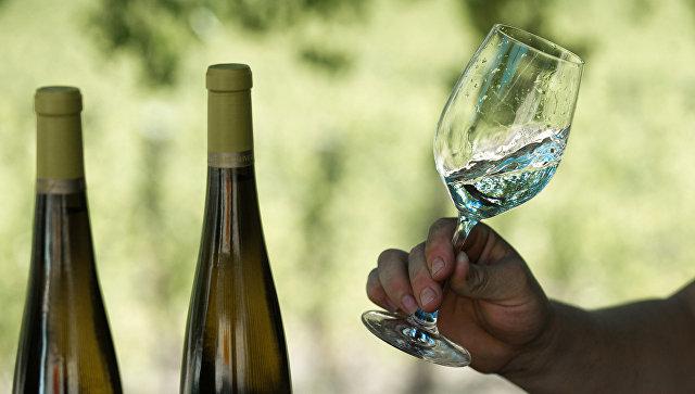Крымские вина заняли место среди лучших итальянских на ярмарке в Риме