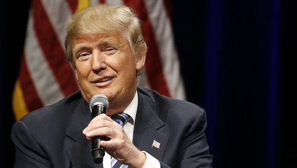 Трамп: Россия сильная страна, США — очень сильная страна
