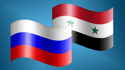 Сирия признала присоединение…
