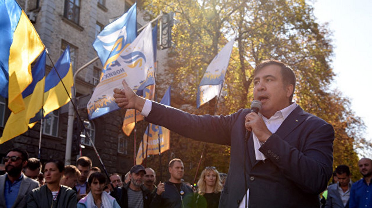 Майдан без Нуланд — деньги на ветер. Руслан Осташко