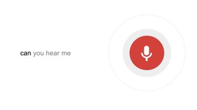 Последний голосовой помощник Google перенесли в Chrome