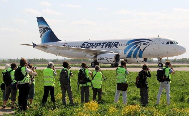 7. Если вы любите наблюдать за самолетами, то споттинг как раз для вас интересно, перелеты, путешествия, российские аэропорты, россия, самолеты, факты