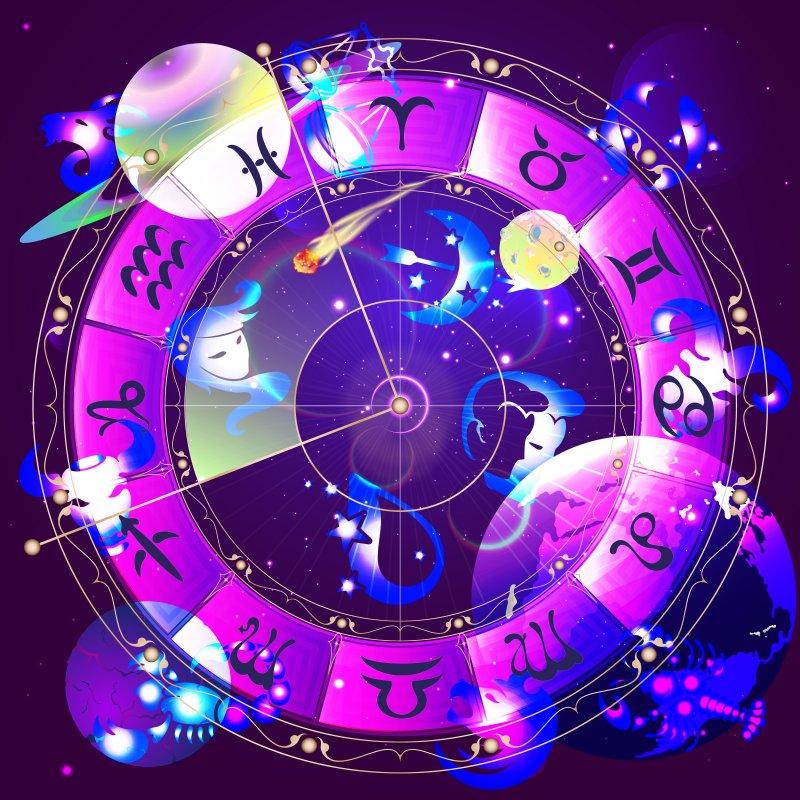 гороскоп сегодня