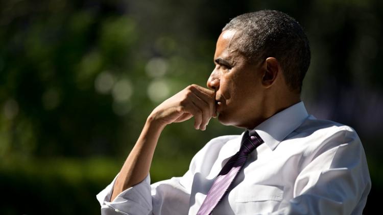 Обама рассказал, чем гордится больше всего в жизни