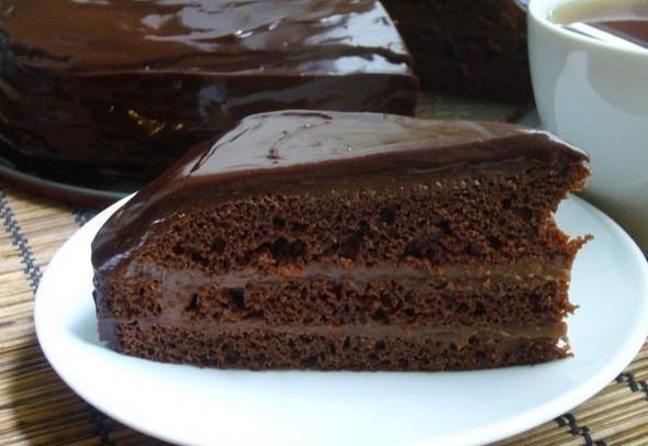 10 вкуснейших домашних тортиков 5