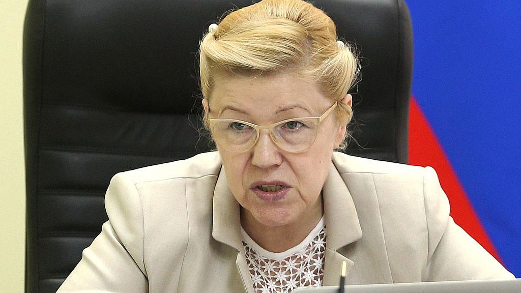 Мизулина предложила осуществлять пожизненный надзор за педофилами