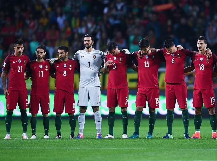Кубок конфедераций: советы Фергюсона Мексике и тактика Португалии без Роналду