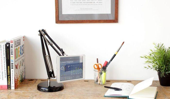 Подставка для планшета своими руками в домашних условиях