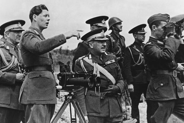 За что воевали против СССР итальянцы и румыны в Великую Отечественную
