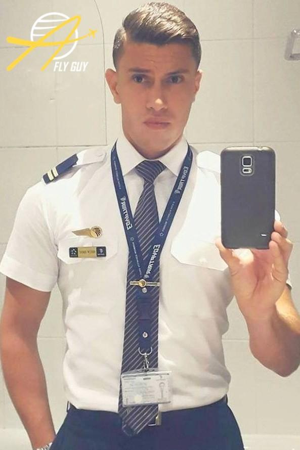 22. Египет - EgyptAir люди, пилоты, стюардессы