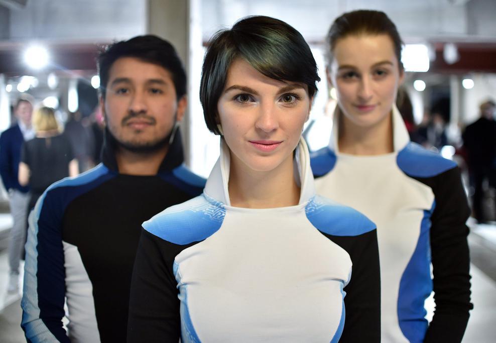 Одежда будущего: 6 самых важных трендов