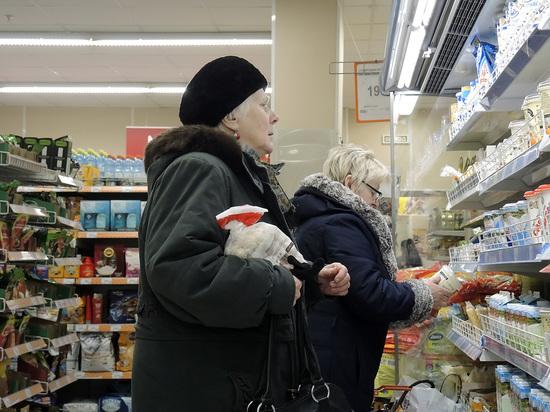 Россиян предупредили о скором подорожании молока, гречки и хлеба