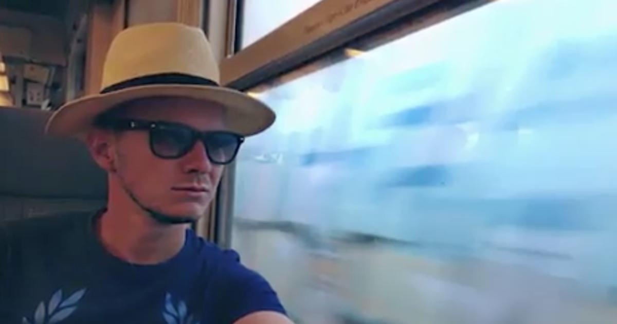 """""""Одет не по понятиям"""". В парке Горького убили молодого человека за шляпу и очки"""