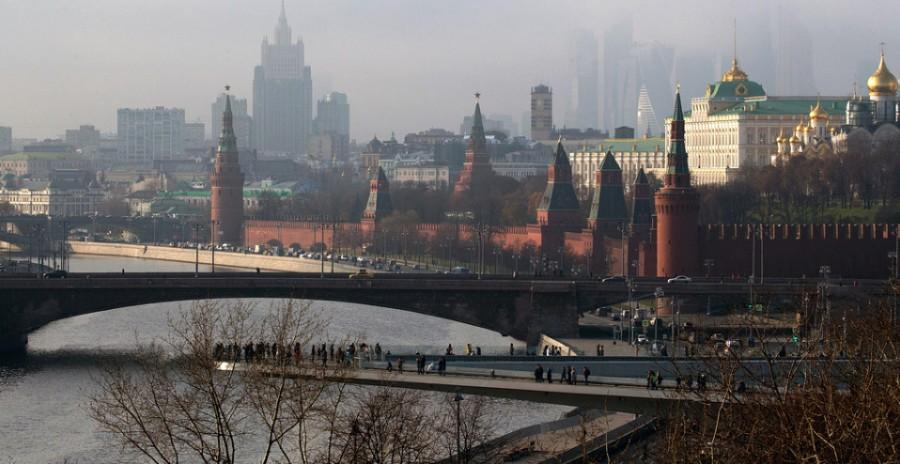 Москва вошла в топ-10 городо…