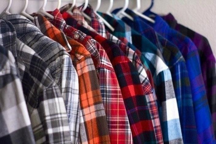 Вторая жизнь старой рубашки: 12 оригинальных фото идей