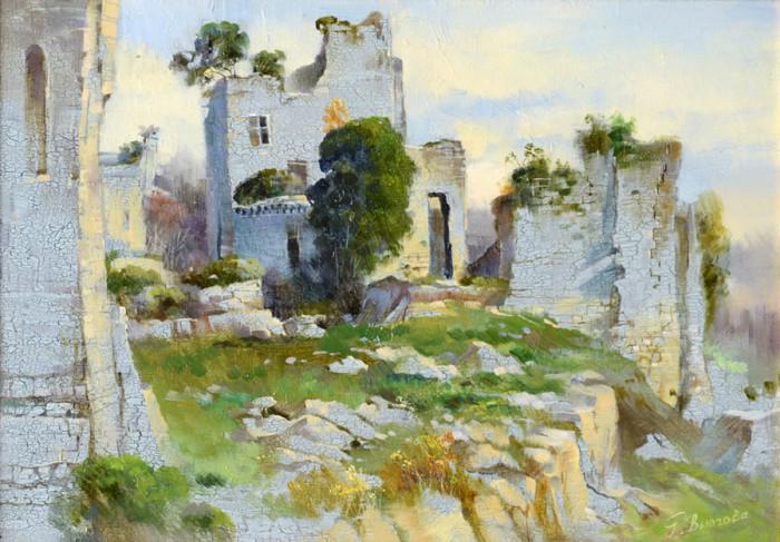 Такая разная Римма Вьюгова —  удивительные натюрморты, пейзажи и портреты