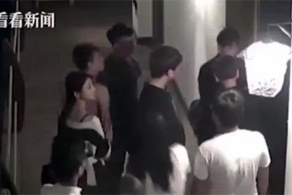 Любители громкого секса из Китая разбудили гостей отеля и получили компенсацию
