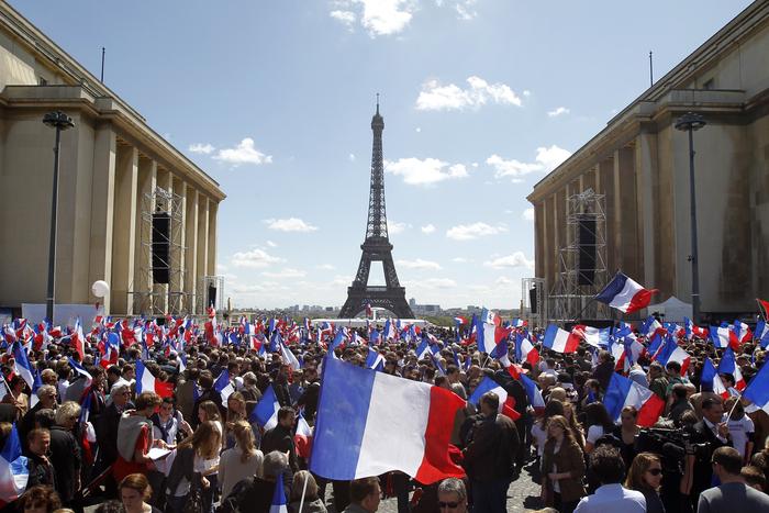 Франция: судьбоносный выбор