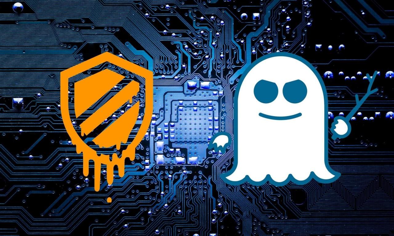 Microsoft рассказала, кто больше всех пострадает от уязвимостей Meltdown и Spectre