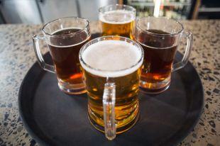 Зелёное и семидесятиградусное. 4 самых необычных сорта пива в мире