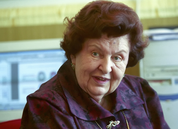 Академик Бехтерева: жизнь, работа, вера и вещие сны