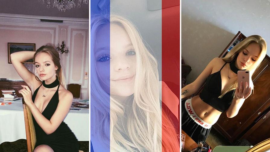 «Мне смешно, когда говорят, что я должна жить в России»: Елизавета Пескова о свой парижской жизни