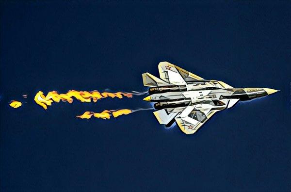 Секрет в обшивке. Это делает новый российский истребитель неуязвимей,чем самолеты НАТО и Китая.