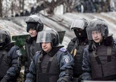 Скандал в деле Майдана