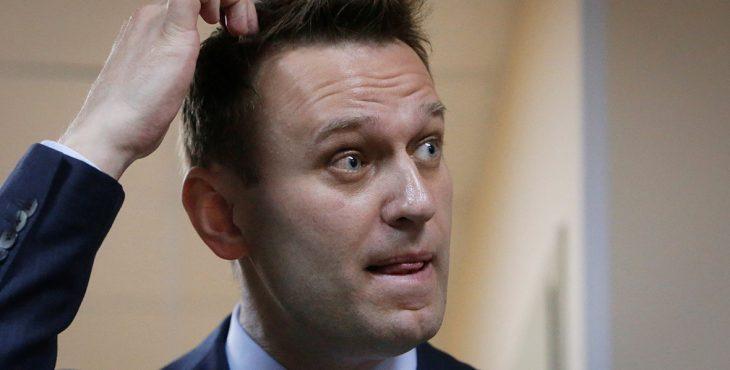 Провальный Навальный: блогер пополнил список криминальных отказников ЦИК