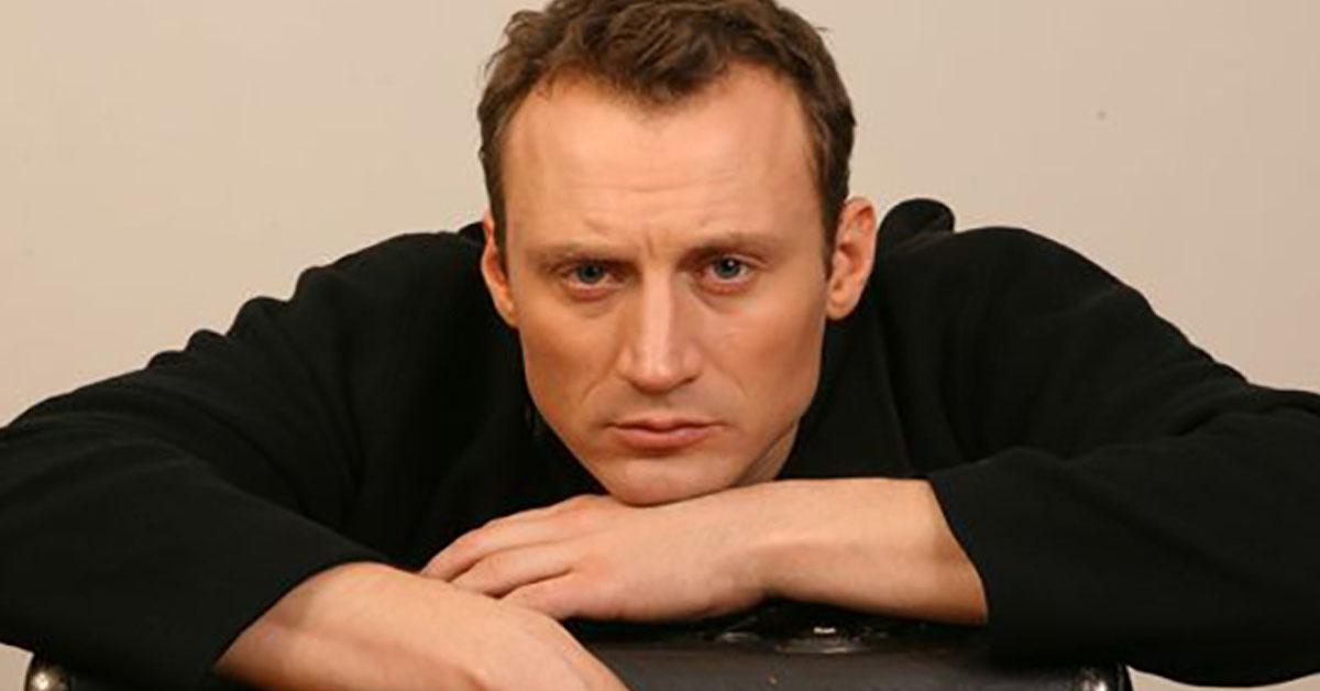 Две любви актёра Анатолия Белого. Достойный мужчина, таких мало!