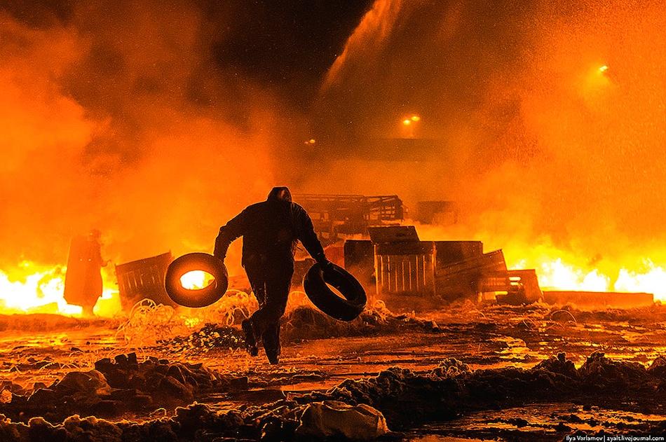 Осенью Украина проснется! Украинская писательница рассказала, что произойдет в стране через месяц